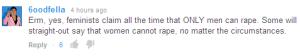 goodfella on jamies molestation 2