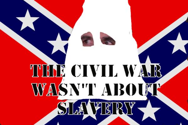 Elam confederate flag photo