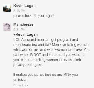 Kevin Logan BIGOT
