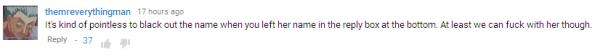 online misogyny Youtube